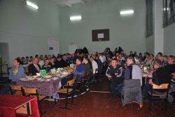 АПК «Тюринский»  в пятый раз отмечают  Праздник урожая