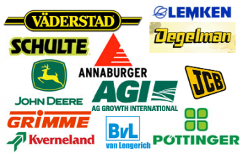 Производители сельхозоборудования